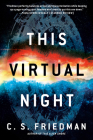 This Virtual Night (The Outworlds series #2) Cover Image
