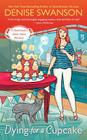 Dying for a Cupcake (Devereaux's Dime Store Mystery #4) Cover Image