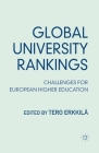 Global University Rankings: Challenges for European Higher Education Cover Image