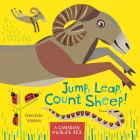 Jump, Leap, Count Sheep!: A Canadian Wildlife 123 Cover Image