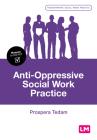 Anti-Oppressive Social Work Practice (Transforming Social Work Practice) Cover Image