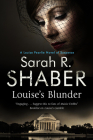Louise's Blunder: A 1940s Spy Thriller Set in Wartime Washington Cover Image