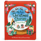 My First Christmas Stories & Poems Cover Image