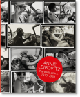 Annie Leibovitz: The Early Years, 1970-1983 Cover Image