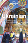Lonely Planet Ukrainian Phrasebook & Dictionary Cover Image