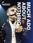 Much ADO about Nothing (Cambridge School Shakespeare) Cover Image