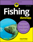 Fishing for Dummies Cover Image