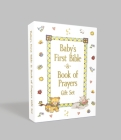 Baby's First Bible and Book of Prayers Gift Set Cover Image