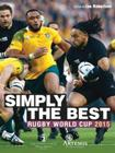 Simply the Best: Rugby World Cup Review 2015 Cover Image