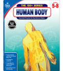 Human Body (100+ Series(tm)) Cover Image