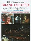 Fifty Years at the Grand OLE Opry Cover Image