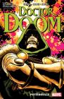Doctor Doom Vol. 1: Pottersville Cover Image