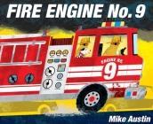 Fire Engine No. 9 Cover Image