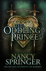 The Oddling Prince Cover Image