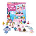 Disney Princess Enchanted Cupcake Party(tm) Game Cover Image