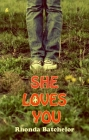 She Loves You Cover Image
