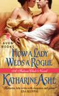 How a Lady Weds a Rogue Cover Image