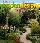Big Book of Garden Designs Cover Image