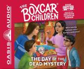 The Day of the Dead Mystery (Library Edition) (The Boxcar Children Mysteries #149) Cover Image