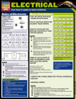 Electrical: Your How-To Guide to Basic Electrical (Quickstudy: Home) Cover Image