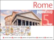 Rome Popout Map (Popout Maps) Cover Image
