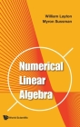 Numerical Linear Algebra Cover Image