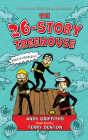The 26-Storey Treehouse Cover Image