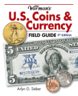 Warman's U.S. Coins & Currency Field Guide Cover Image