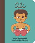 Muhammad Ali: My First Muhammad Ali (Little People, BIG DREAMS #22) Cover Image