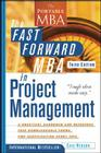 The Fast Forward MBA in Project Management Cover Image