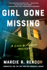 Girl Gone Missing (MN Edition) (A Cash Blackbear Mystery #2) Cover Image