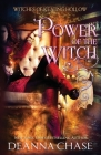 Power of the Witch Cover Image