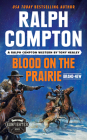 Ralph Compton Blood on the Prairie (The Gunfighter Series) Cover Image