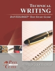 Technical Writing DANTES/DSST Test Study Guide Cover Image