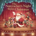 The Nutcracker's Night Before Christmas Cover Image