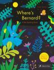 Where's Bernard?: A Bat Spotting Book Cover Image