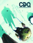 Character Design Quarterly 10 Cover Image
