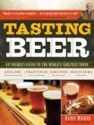 Tasting Beer: An Insider's Guide to the World's Greatest Drink Cover Image