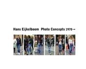 Hans Eijkelboom: Photo Concepts 1970 Cover Image