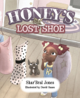 Honey's Lost Shoe Cover Image