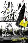 Little Black Dresses, Little White Lies Cover Image