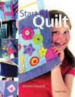 Start to Quilt Cover Image