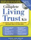 The Complete Living Trust Kit [With CDROM] Cover Image