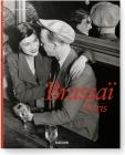 Brassai, Paris Cover Image