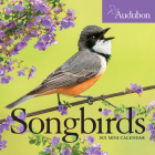 Audubon Songbirds Mini Wall Calendar 2021 Cover Image