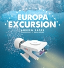 Europa Excursion (Epic Space Adventure #3) Cover Image