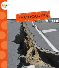 Earthquakes (Spot Extreme Weather) Cover Image