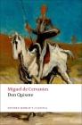 Don Quixote de la Mancha (Oxford World's Classics) Cover Image