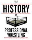 The History Of Professional Wrestling Vol. 2: WWF 1990-1999 Cover Image