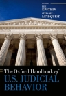 The Oxford Handbook of U.S. Judicial Behavior Cover Image